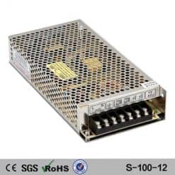 Netzteil Trafo Schaltnetzteil 12V 8.5A 100W