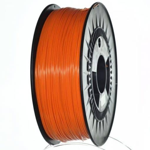 ABS Filament 1,75mm orange