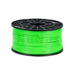 PLA Filament 3mm grün